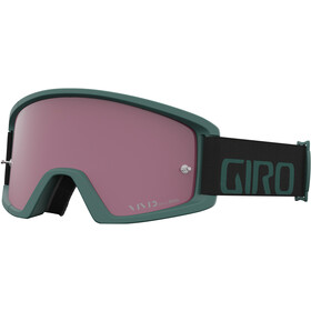 Giro Tazz MTB Goggles grey green/vivid trail/clear